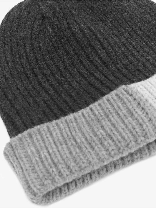 Urban Classics Hat-1 Colorblocking Fisherman gray