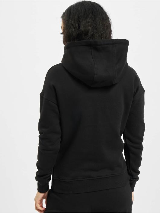 Urban Classics Hoodie Ladies Organic black