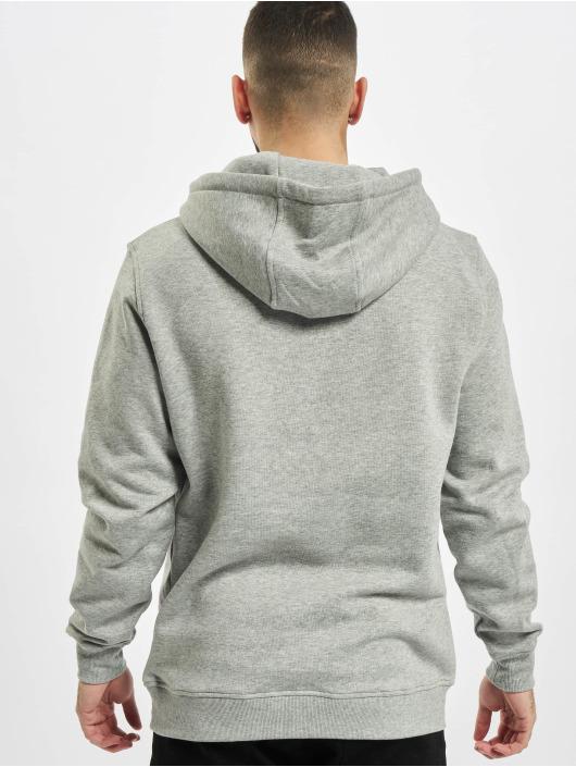 Urban Classics Hoodie Basic gray