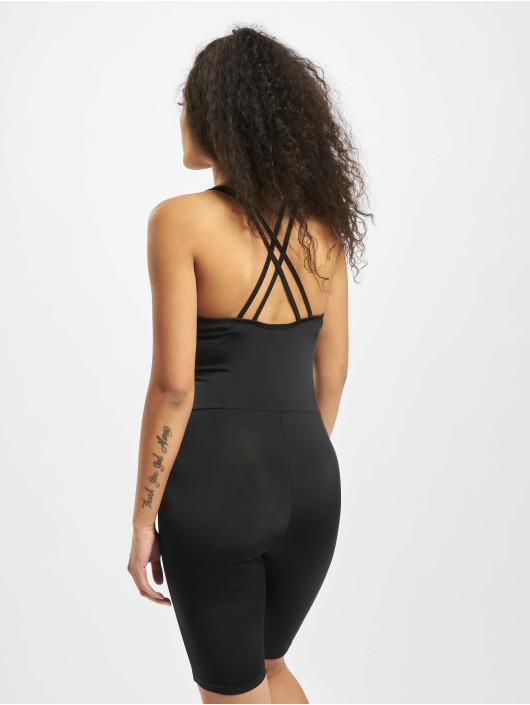 Urban Classics Jumpsuits Ladies Cycle black