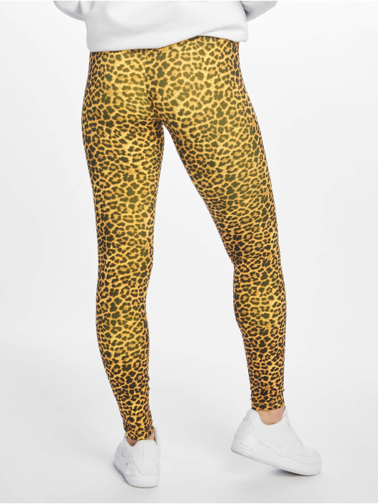 Urban Classics Leggings/Treggings Pattern colored