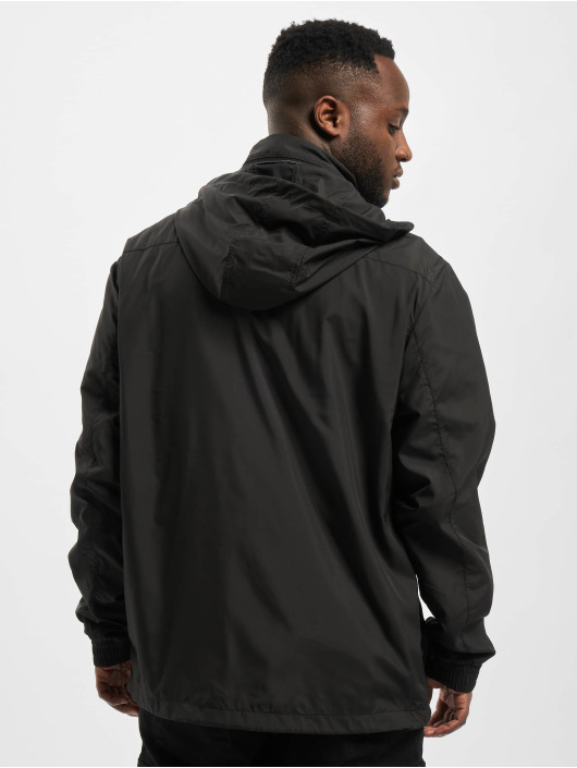 Urban Classics Lightweight Jacket Tactical black
