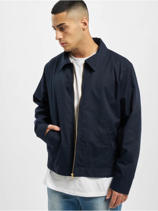 Urban Classics Lightweight Jacket Workwear blue