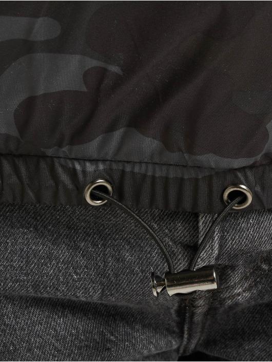 Urban Classics Lightweight Jacket Camo camouflage