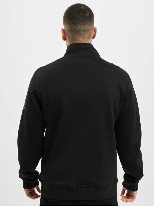 Urban Classics Lightweight Jacket Teddy Bonded gray
