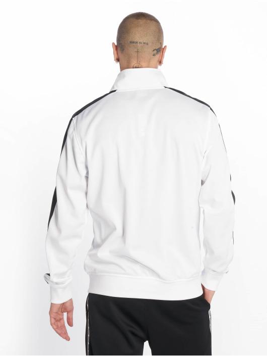 Urban Classics Lightweight Jacket Track white