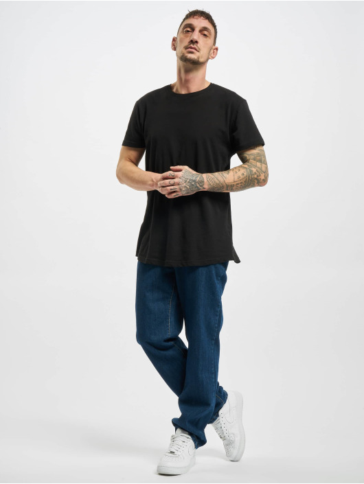 Urban Classics Loose Fit Jeans Loose Fit indigo