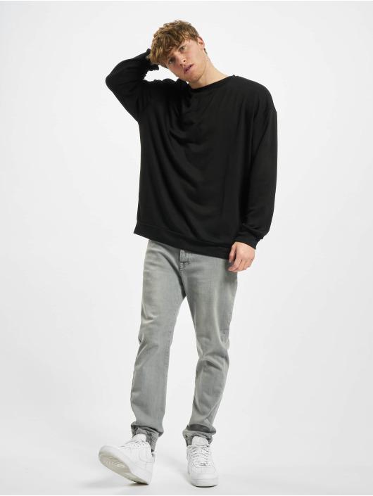Urban Classics Pullover Modal Terry Crew black