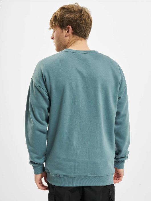 Urban Classics Pullover Camden blue