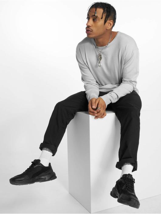 Urban Classics Pullover Sleeve gray