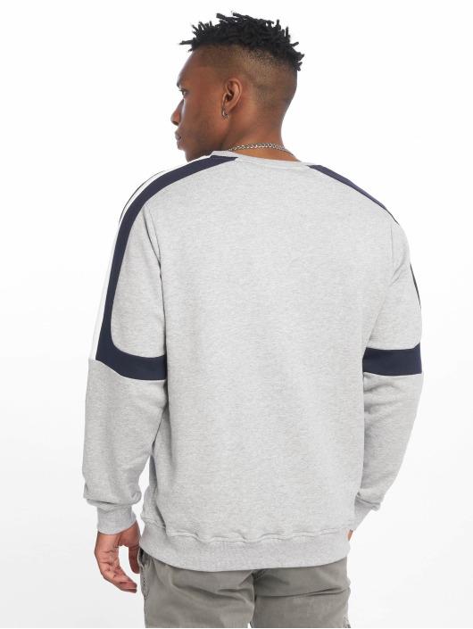 Urban Classics Pullover Terry Panel gray