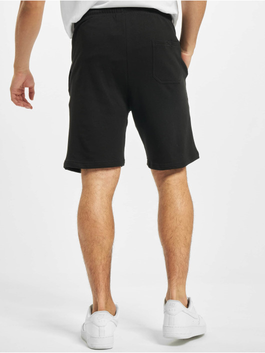 Urban Classics Short Terry black
