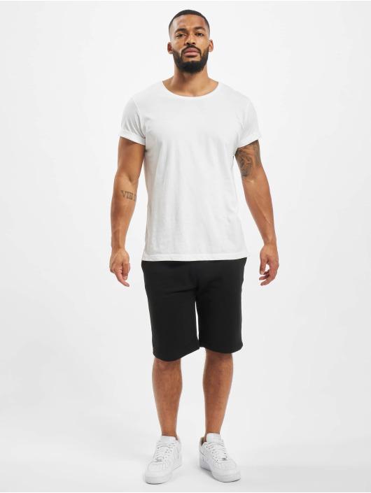 Urban Classics Short Basic black