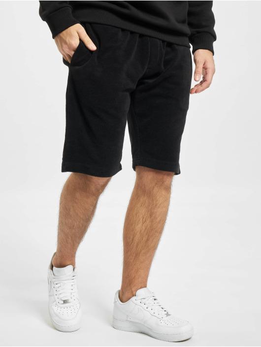 Urban Classics Short Towel black
