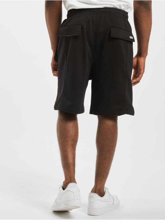 Urban Classics Short Big Pocket Terry black