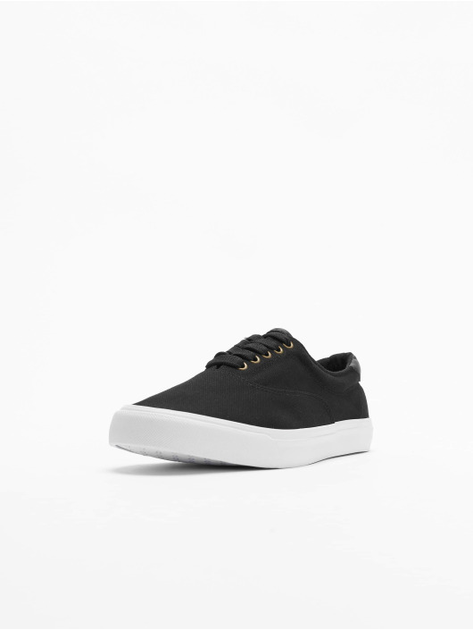 Urban Classics Sneakers Low black