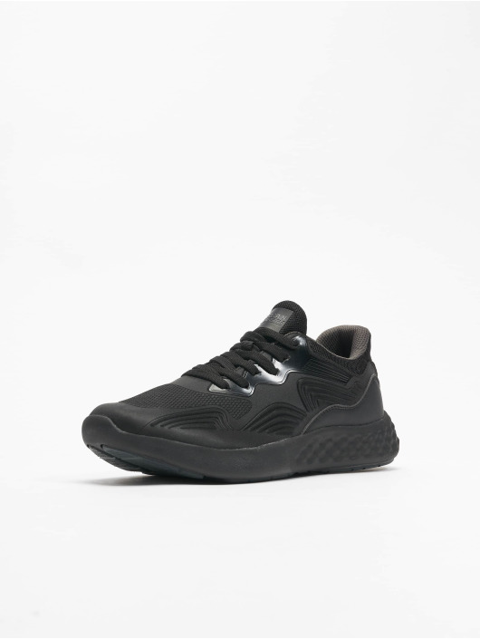 Urban Classics Sneakers Light Trend black