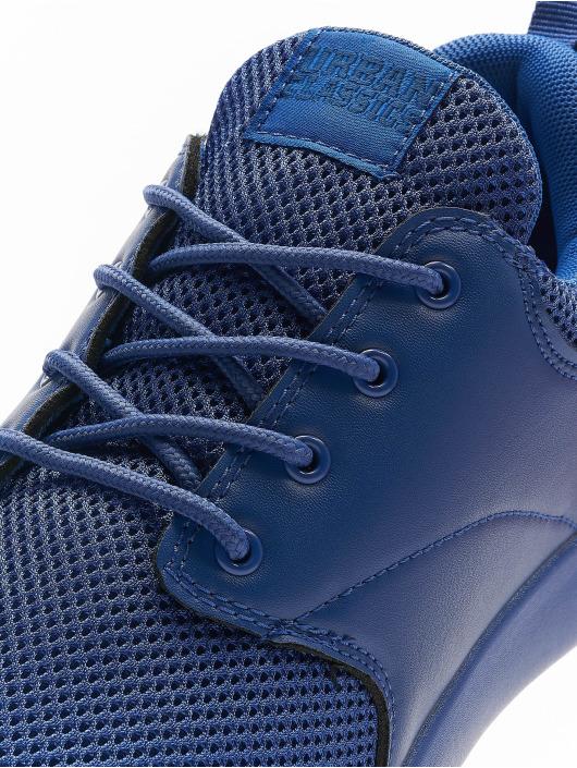 Urban Classics Sneakers Light Runner blue