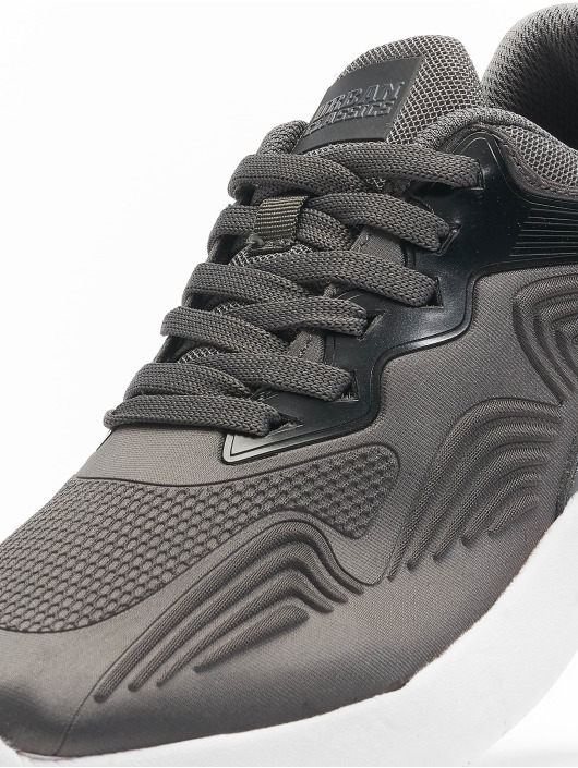 Urban Classics Sneakers Light Trend gray