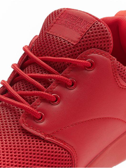 Urban Classics Sneakers Light Runner red