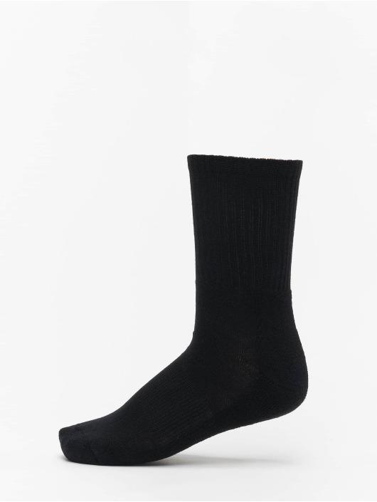 Urban Classics Socks 3-Pack Sport black