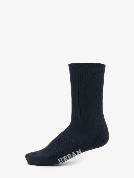 Urban Classics Socks Logo Sport 5-Pack colored