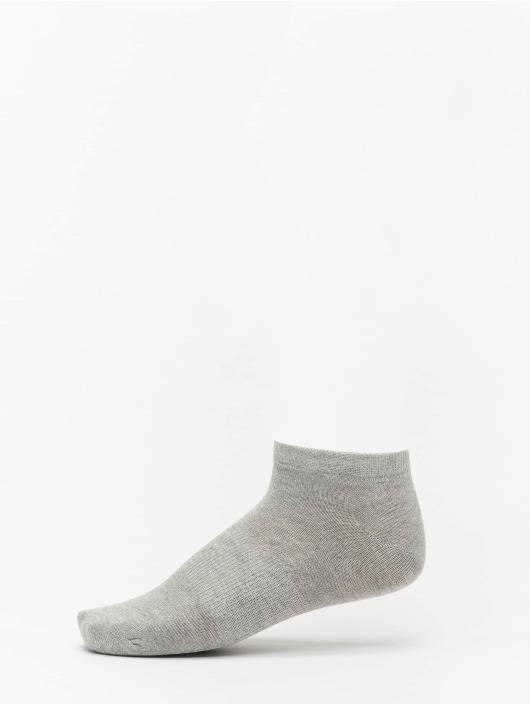 Urban Classics Socks No Show gray
