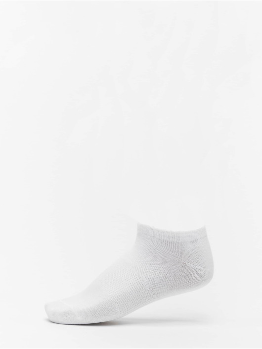 Urban Classics Socks No Show white
