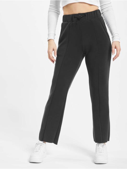 Urban Classics Sweat Pant Ladies Soft Interlock black
