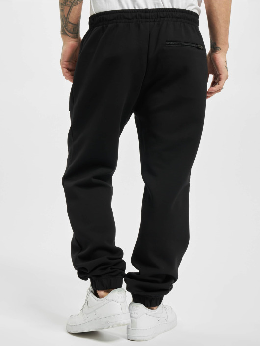 Urban Classics Sweat Pant Basic black