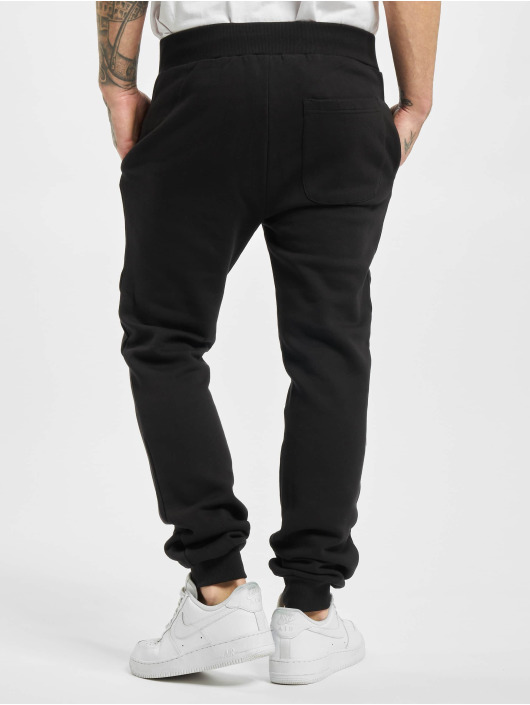 Urban Classics Sweat Pant Organic Basic black