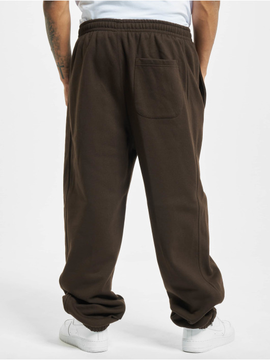 Urban Classics Sweat Pant Baggy brown