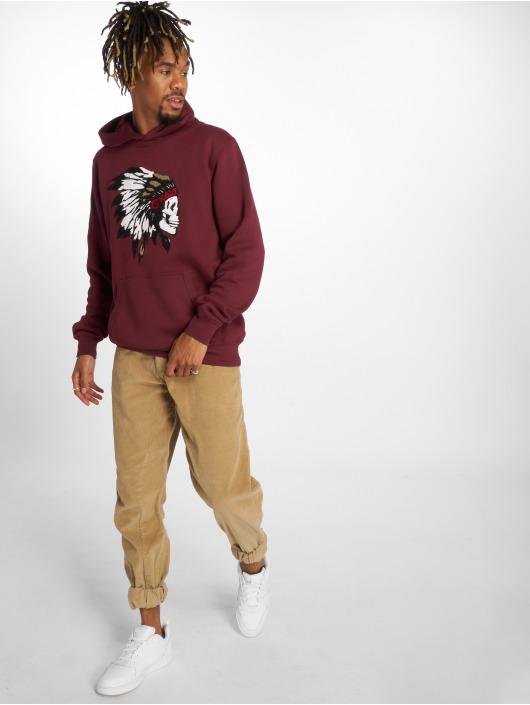 Urban Classics Sweat Pant Corduroy brown