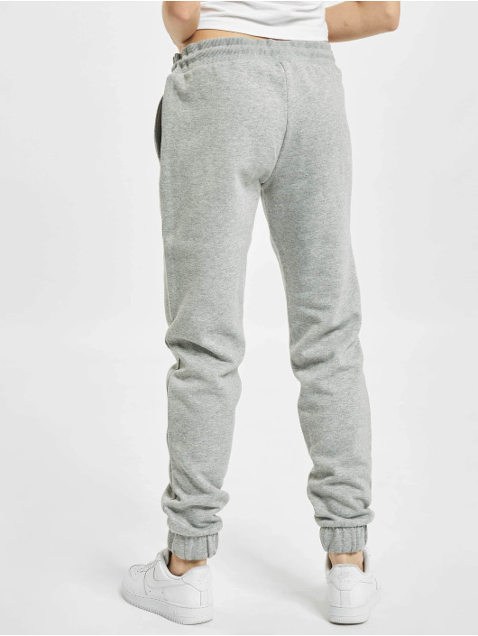 Urban Classics Sweat Pant Shorty gray