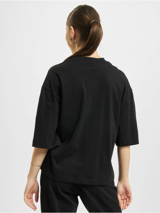 Urban Classics T-Shirt Organic Oversized black