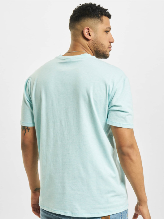 Urban Classics T-Shirt Oversize blue