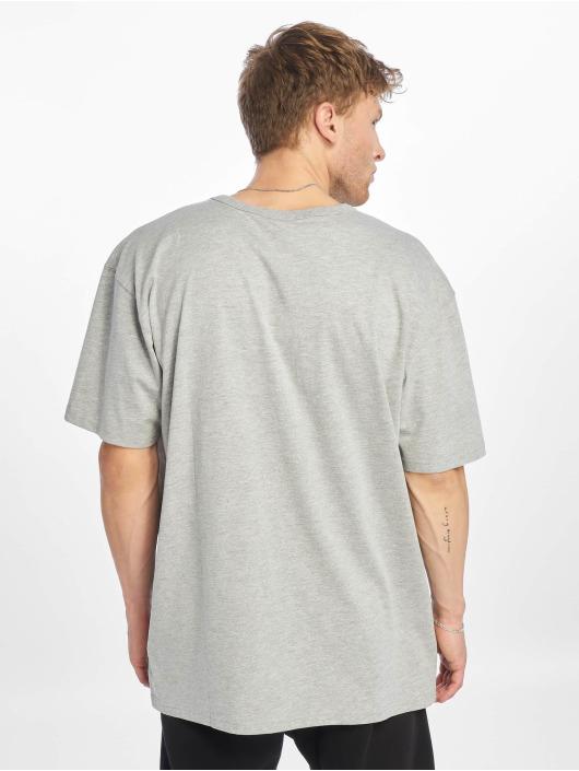 Urban Classics T-Shirt Oversized gray
