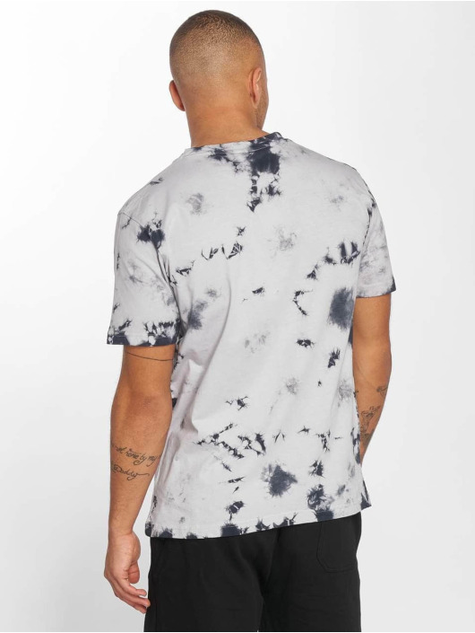Urban Classics T-Shirt Batik gray