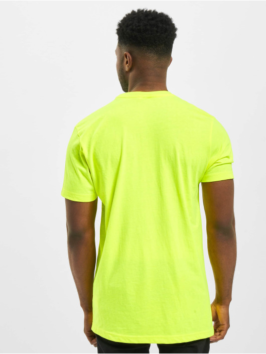 Urban Classics T-Shirt Basic green