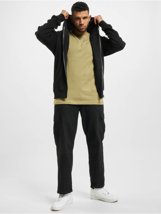 Urban Classics T-Shirt Basic khaki