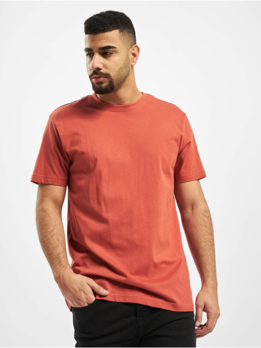 Urban Classics T-Shirt Basic red