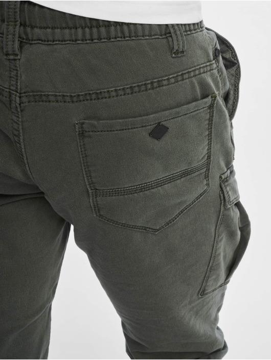 Urban Surface Cargo pants Jimmy green
