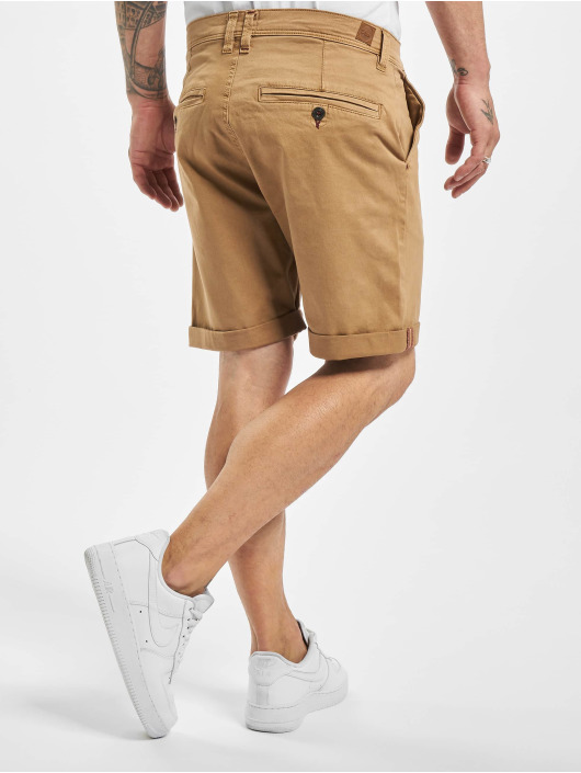 Urban Surface Short Haka Chino Bermunda brown
