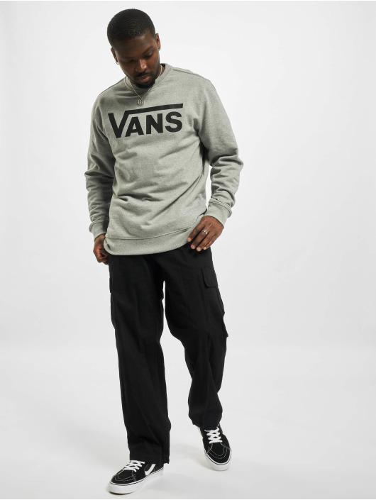 Vans Pullover Mn Vans Classic Crew Ii gray