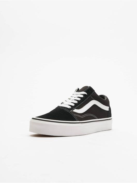 Vans Sneakers Old Skool Skateschuhe black