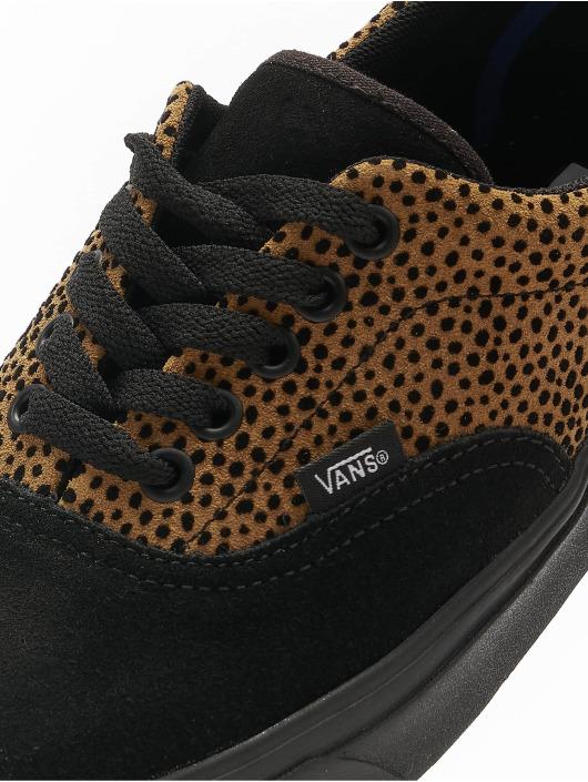 Vans Sneakers Comfycush Era Tiny Cheetah black
