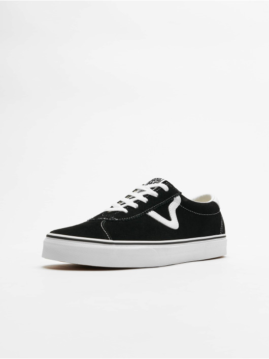 Vans Sneakers UA Vans Sport black