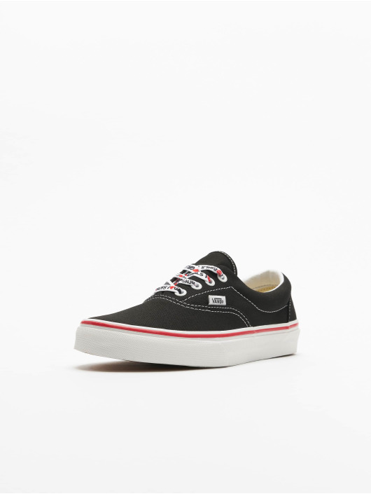 Vans Sneakers Ua Era black
