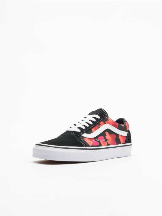 Vans Sneakers Ua Old Skool black