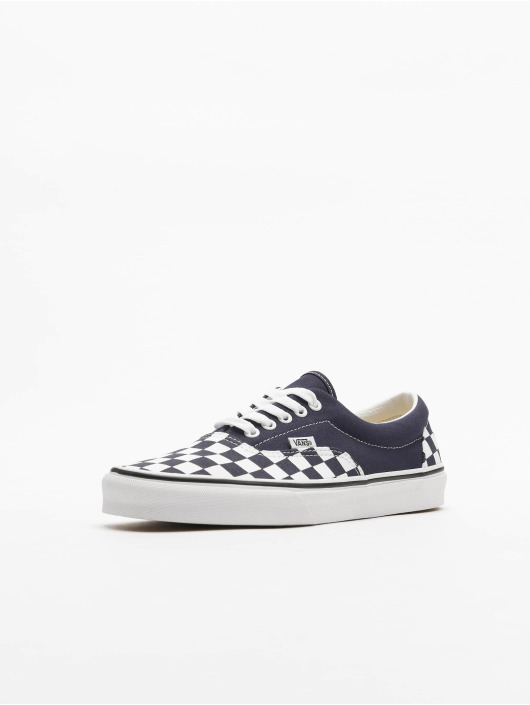 Vans Sneakers UA Era Checkerboard blue
